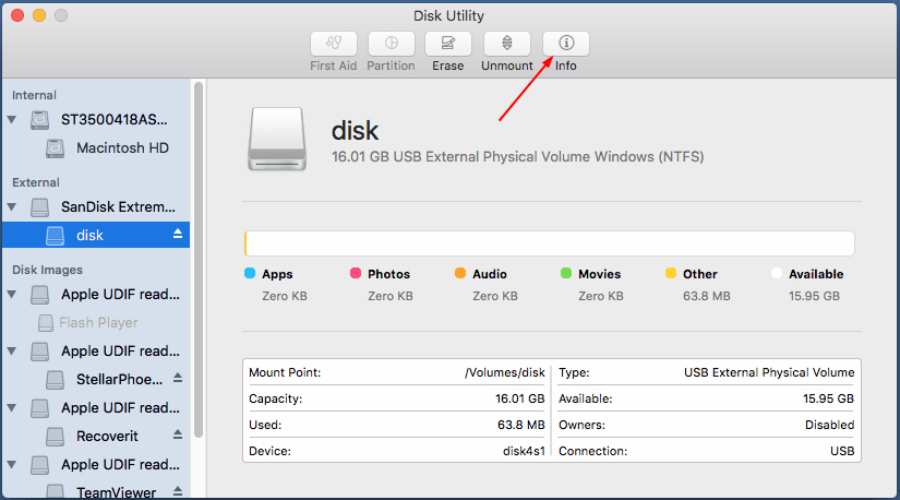 100% Works Fix] The disk you inserted was not readable by