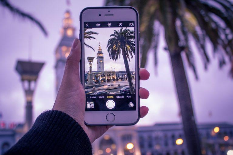 recover deleted photos from iPhone