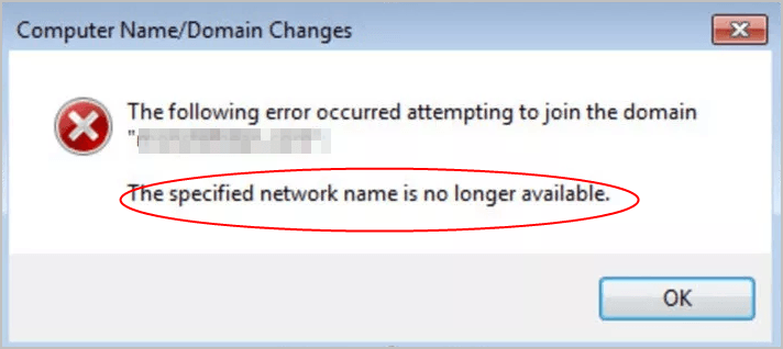mengatasi windows is unable to connect to the selected network