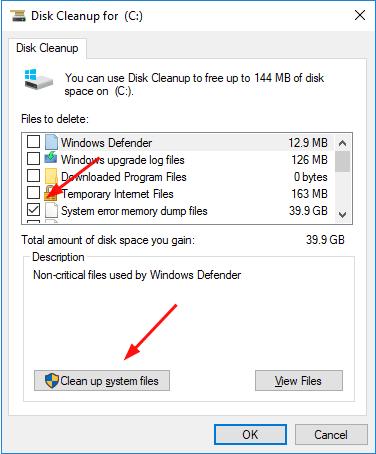 How to Delete System Error Memory Dump Files - Super Easy