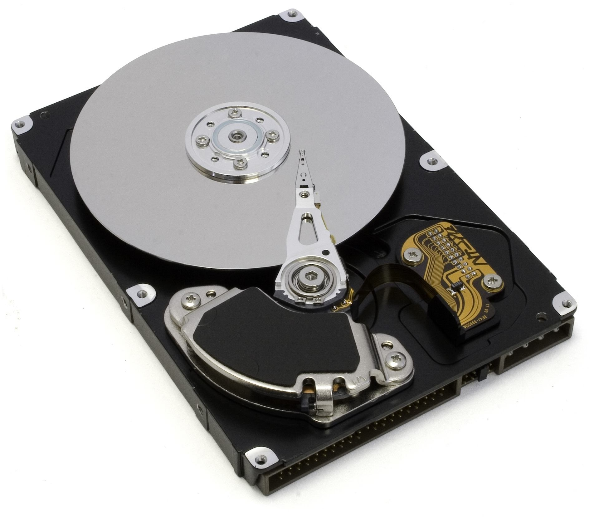 Solved] Seagate Hard Drive Beeping and Not Recognized