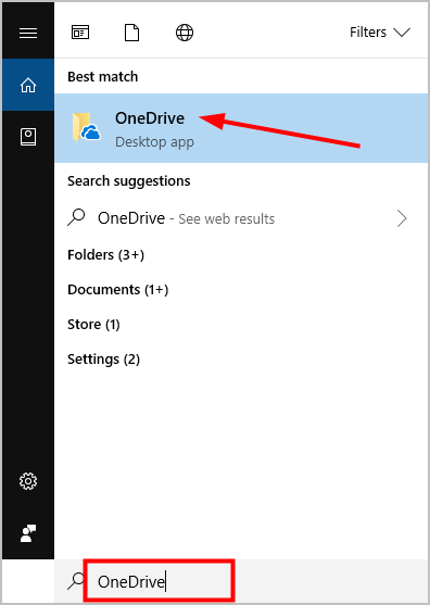 OneDrive Not Syncing [Solved] - Super Easy