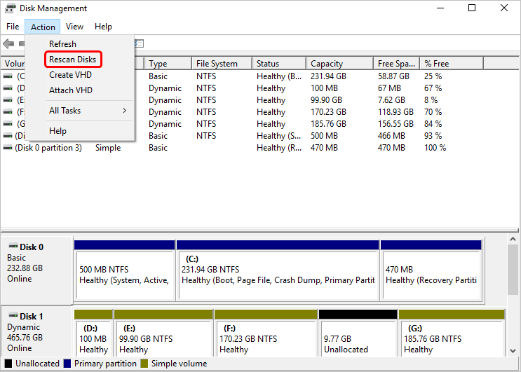 Not Enough Space on Your Disk [SOLVED] - Super Easy