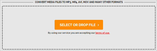 Easy to Convert MOV to MP4 - Super Easy