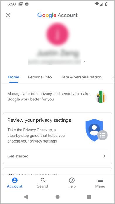 """Ok Google"""" not working [Solved] - Super Easy"""