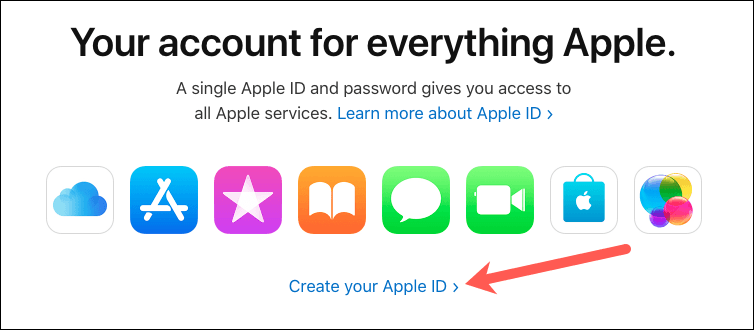 How to Create an Apple ID and How to Remember It Easily