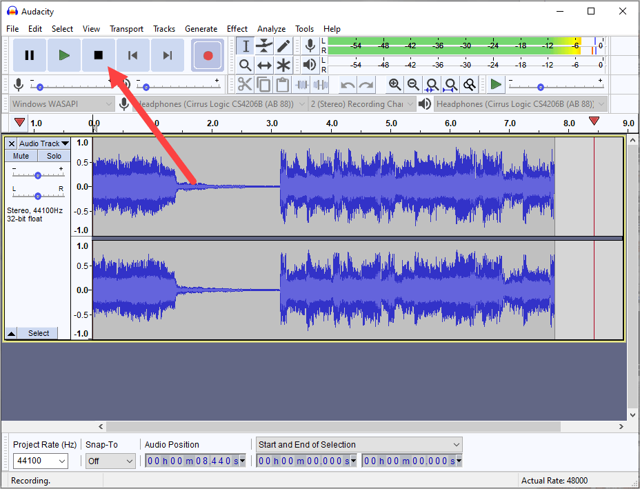 How to Record Audio on Windows - Super Easy