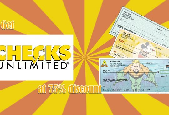 Checks Unlimited Offer Code