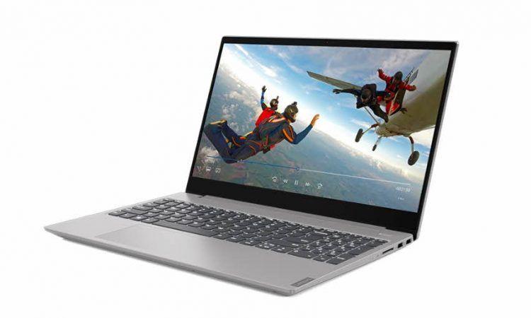 IdeaPad S340 15'' - Platinum Grey