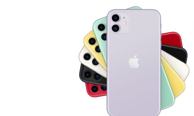 iPhone 11 deals coupons promo codes