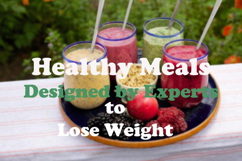 Healthy meals with Medifast coupons