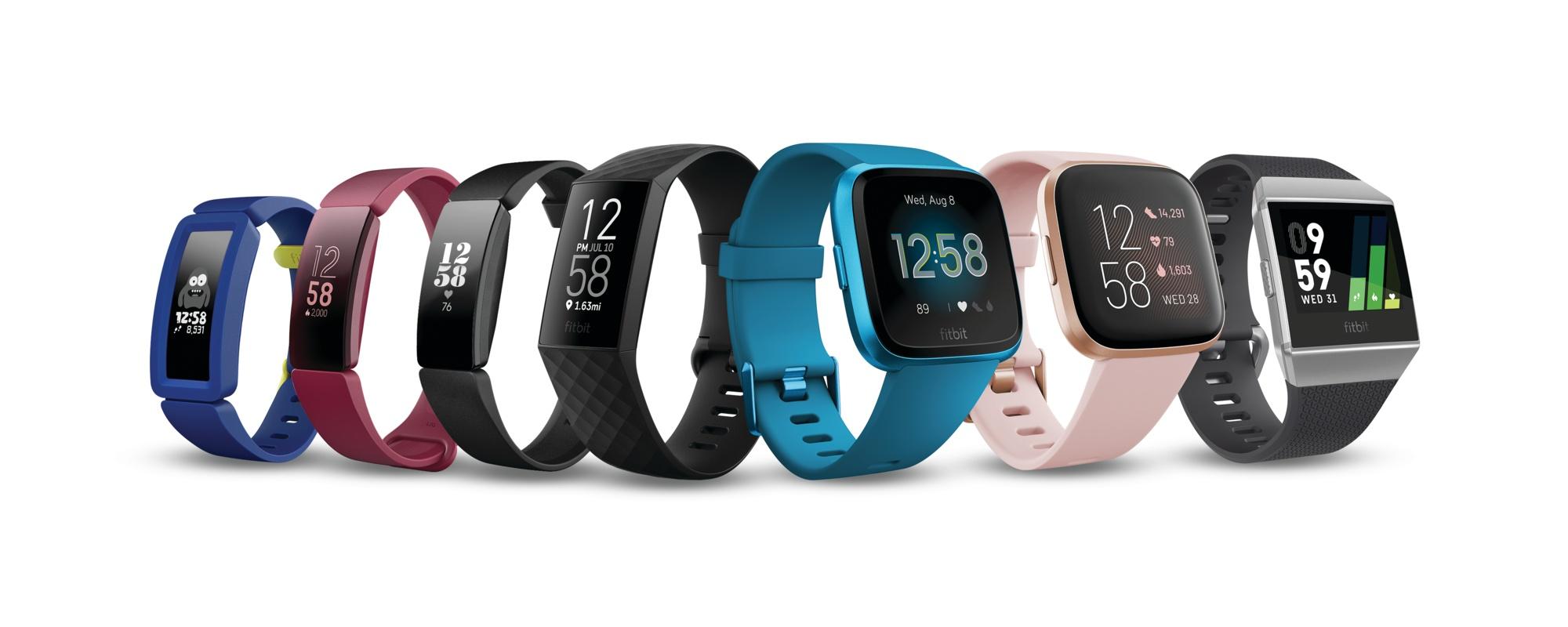 Fitbit Promo Codes & Cashback - September 2021