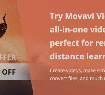 Movavi coupons