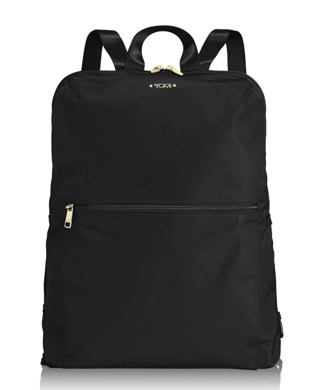 tumi backpack for travel