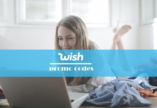 wish promo codes for existing users