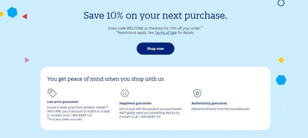 10% off Enfamil coupon