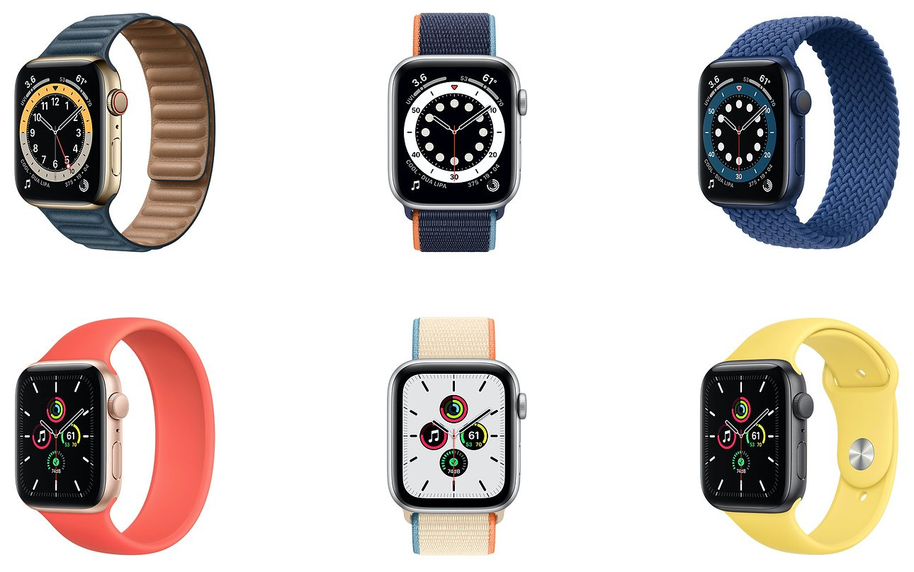 Apple Watch Series 6 vs Apple Watch SE: which should you buy in 2020?