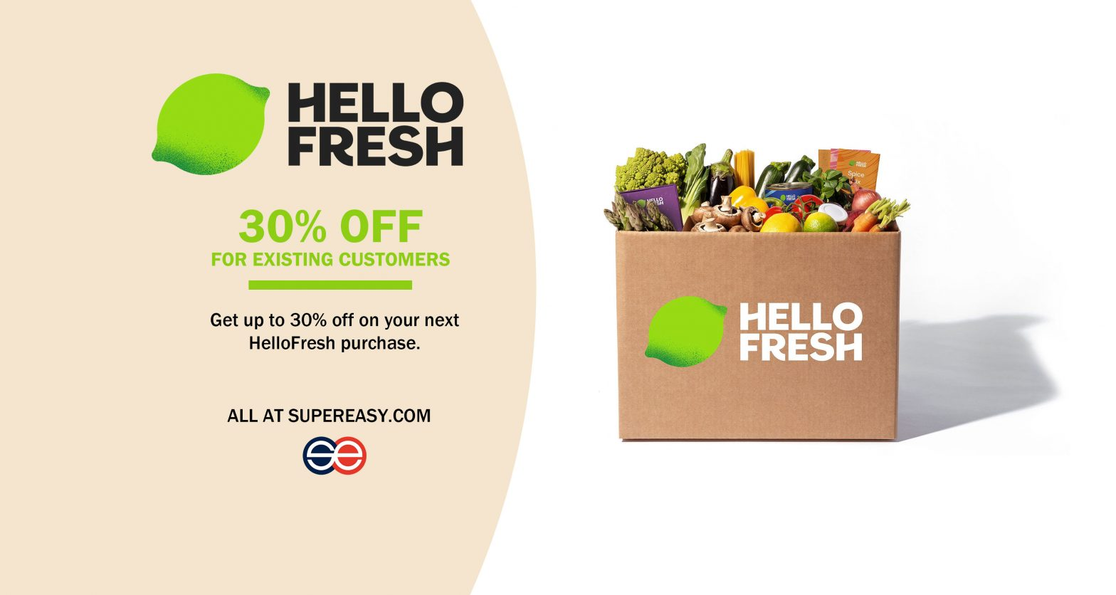 hellofresh discount codes for existing customers