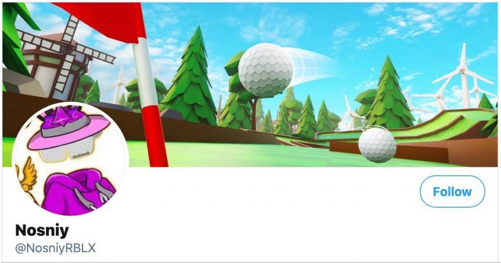 super golf twitter