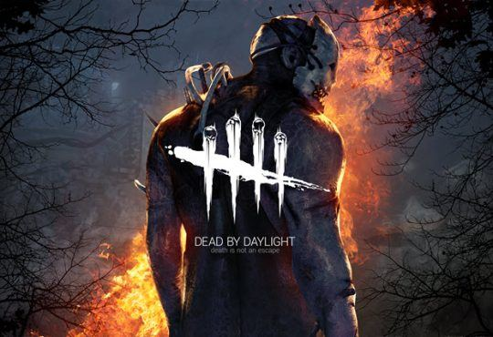 dead by daylight codes
