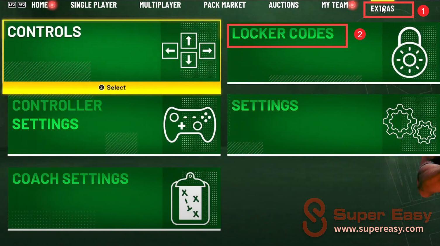 redeem locker code NBA 2K21