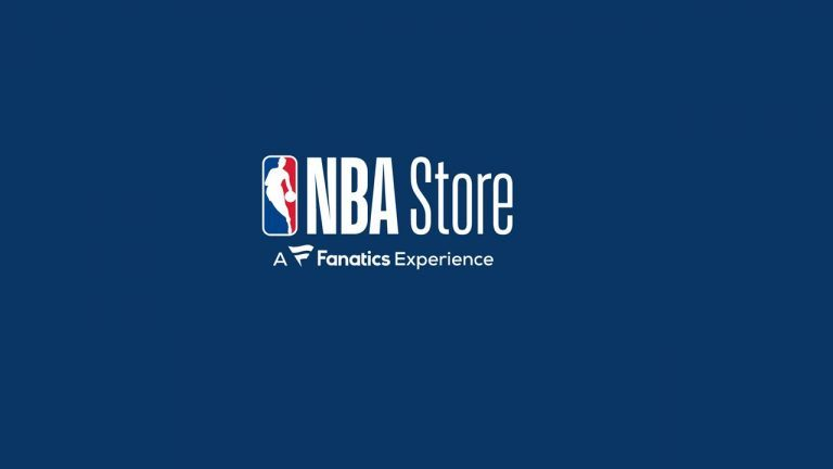 NBA Store Coupons and deals