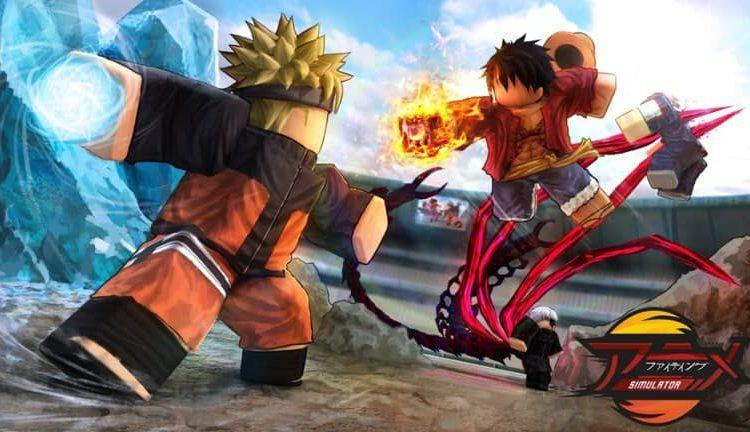 New Anime Fighting Simulator Codes Free Chikara May 2021 Super Easy