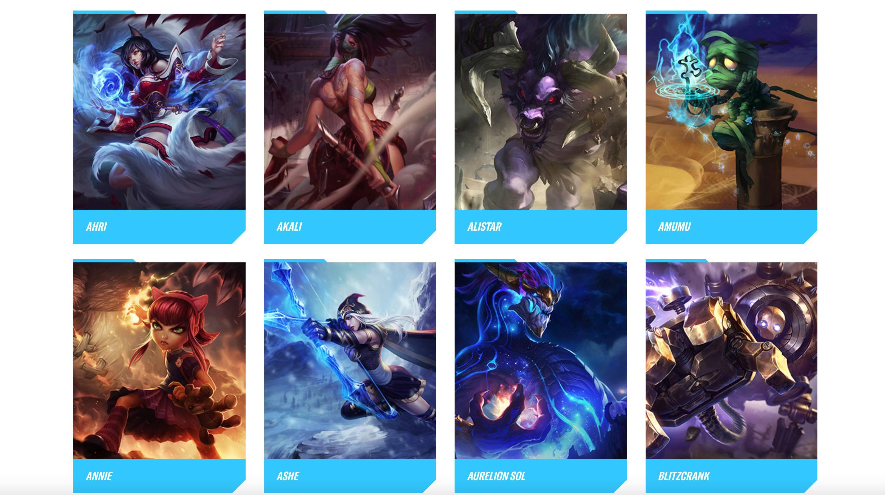 league of legends wild rift