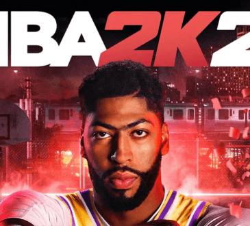 NBA 2K20 Locker Codes that don't Expire