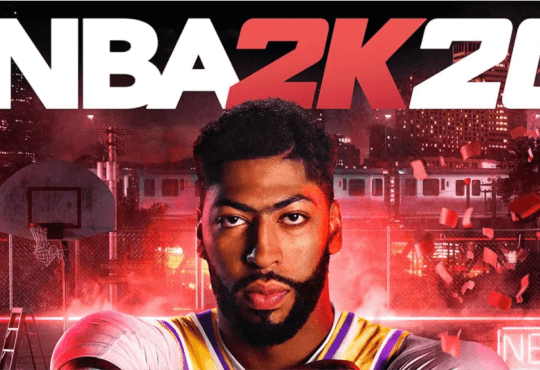 NBA 2K20 Locker Codes that don't Expire