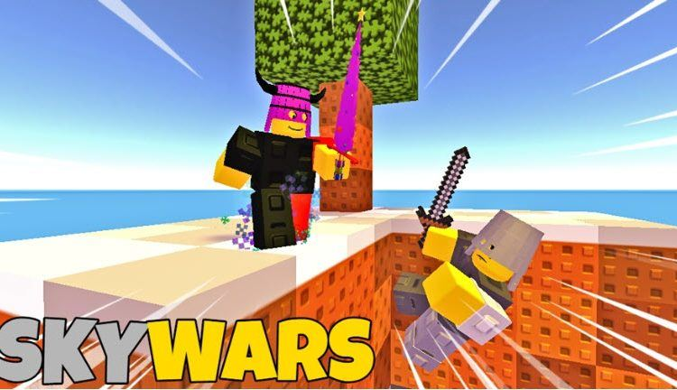 [NEW] Roblox SKYWARS Codes - May 2021 - Super Easy