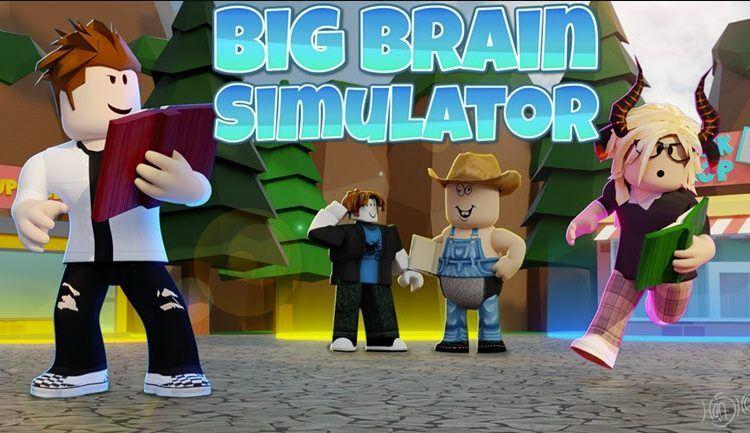 Big Brain Simulator