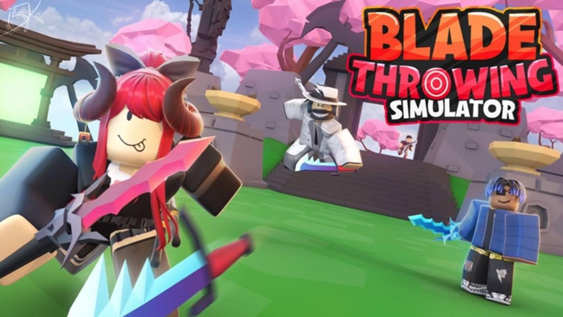 [New] Roblox Blade Throwing Simulator codes May 2021
