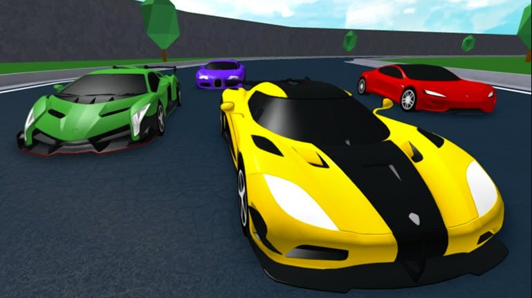 Latest Roblox Vehicle Tycoon codes