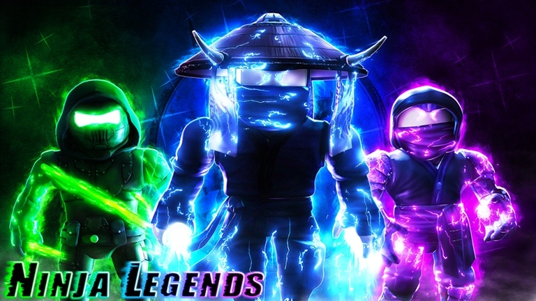 roblox ninja legends codes soul