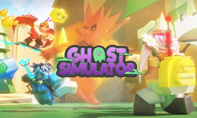 ghost simulator codes