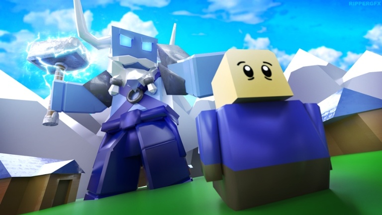 Roblox Gods of Glory codes