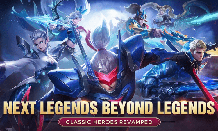 Mobile Legends: Bang Bang redemption codes