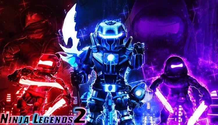 ninja legends 2 codes