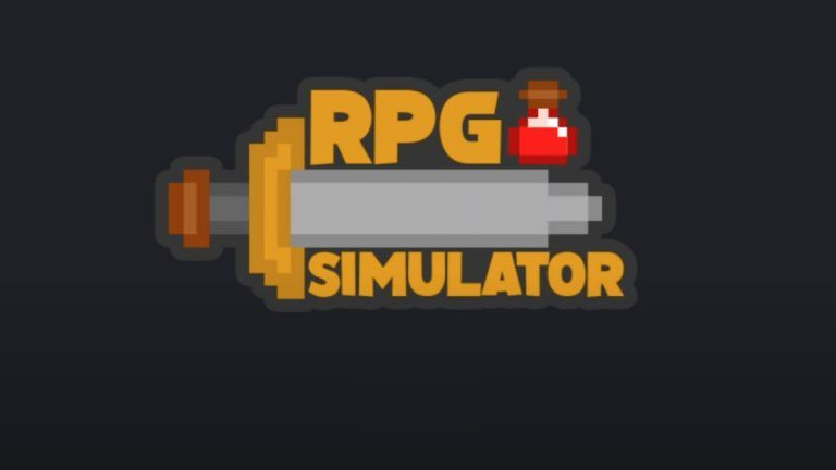 rpg simulator code