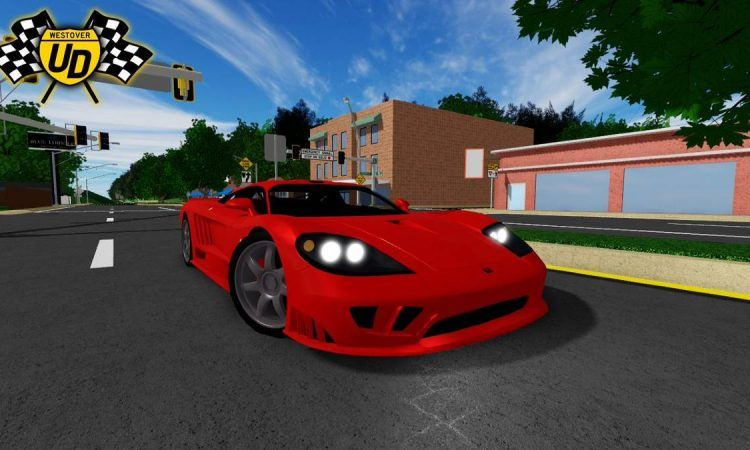 ultimate driving westover islands codes