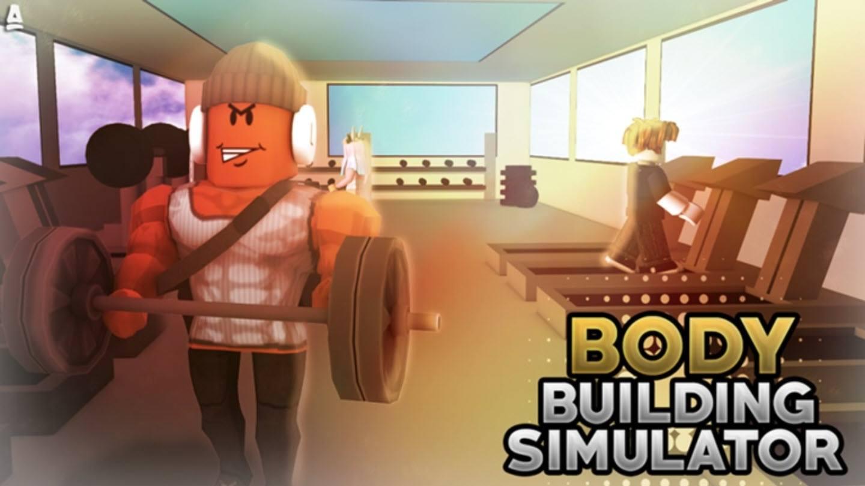 Latest Body Building Simulator codes
