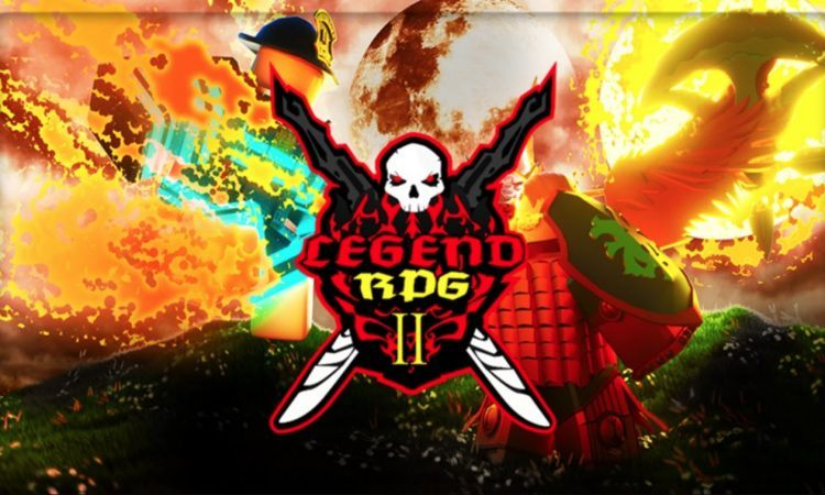 Latest Legend RPG 2 codes