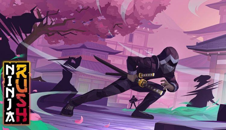 Latest Ninja Rush codes