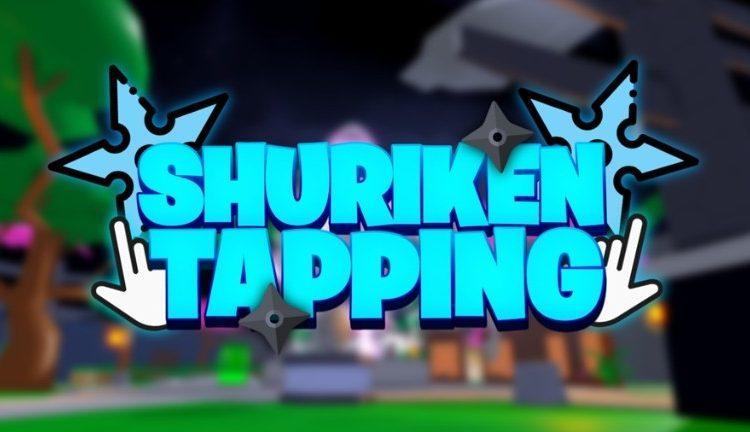 shuriken tapping codes