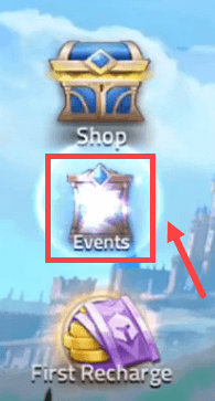 how to redeem CD-KEY in Mobile Legends: Adventure