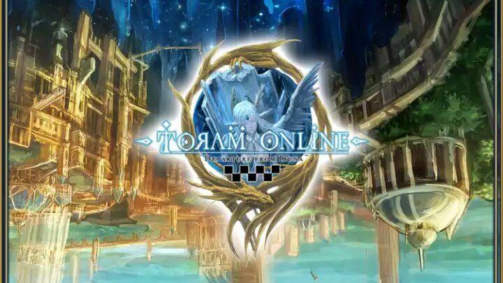 Toram online gift codes