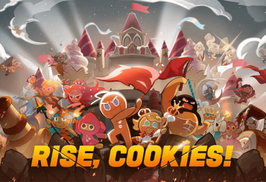 Cookie Run: Kingdom Coupon Codes Full List