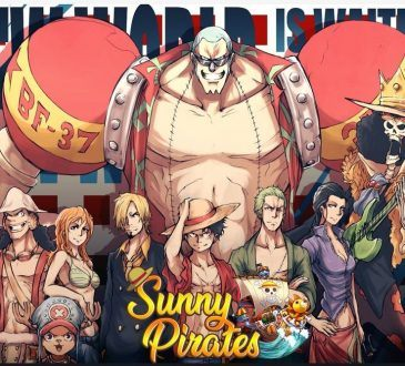 sunny pirates: going merry codes