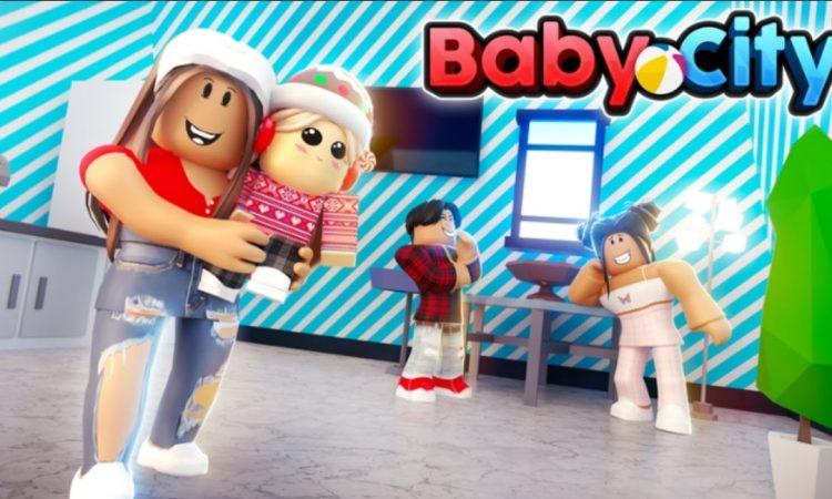 Latest Baby City codes